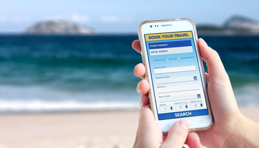 5 Apps All Budget-Minded Travelers Must Have