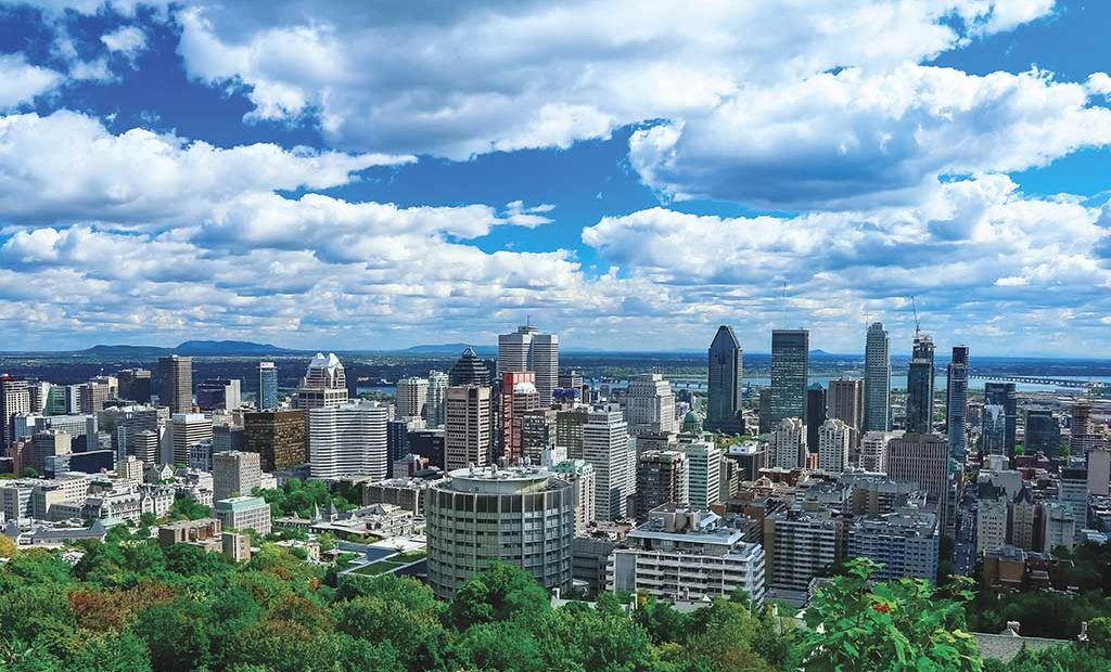 The Top 10 Reasons You Should Visit Montréal