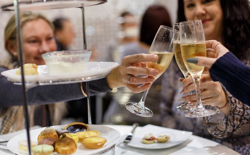 7 Food and Wine Festivals All Foodies Must See