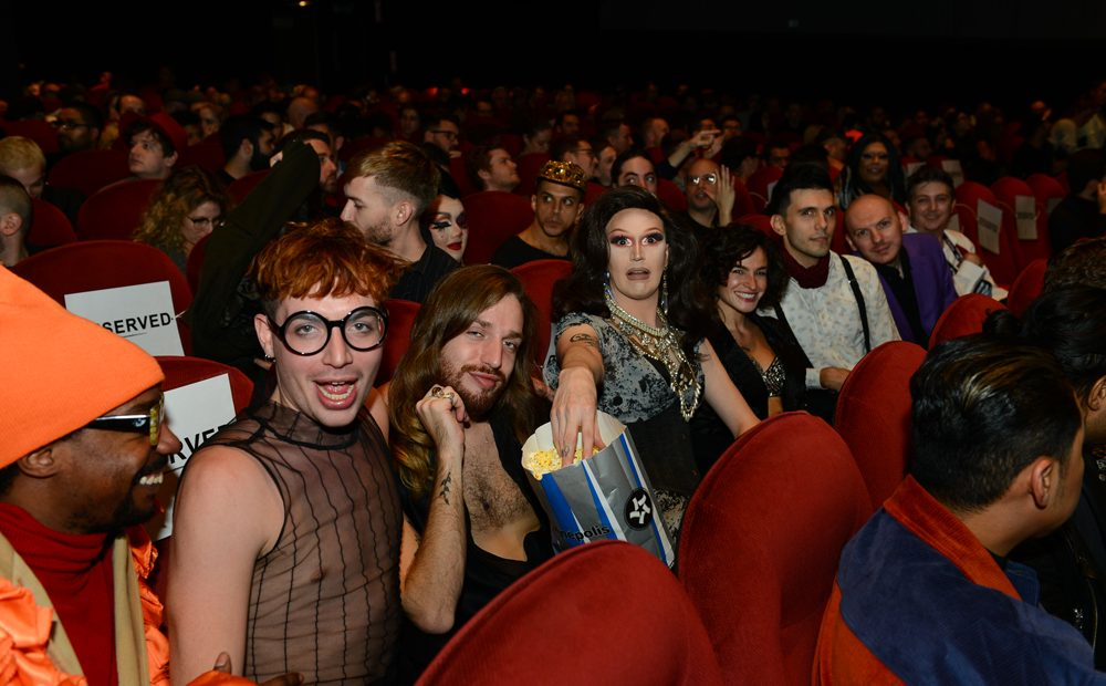6 of The World's Best LGBTQ Film Festivals!