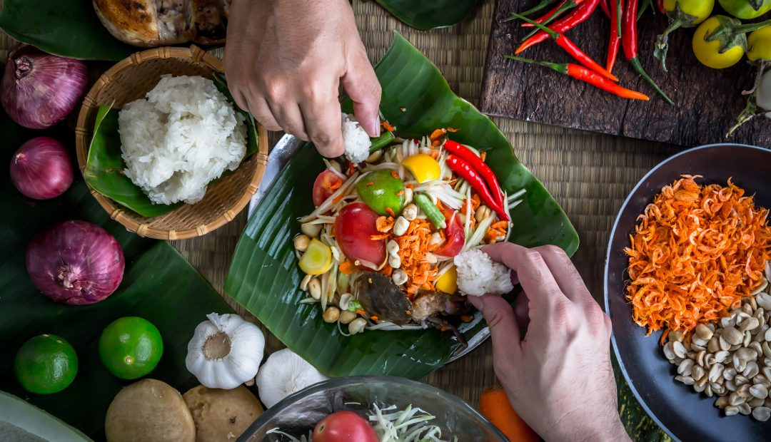 6 Dishes You Must Try When Traveling To Southeast Asia