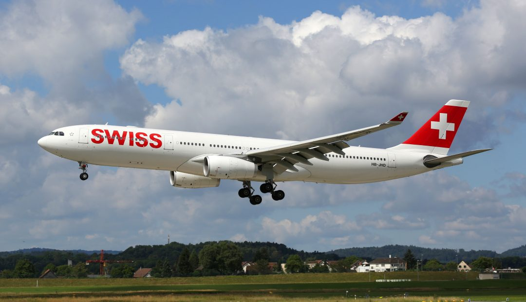 The World's Best Airlines When Flying Internationally