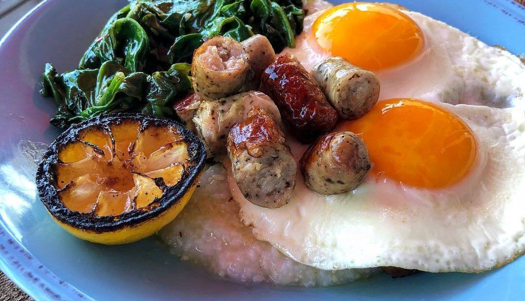 6 of The Best Breakfast Spots in the USA