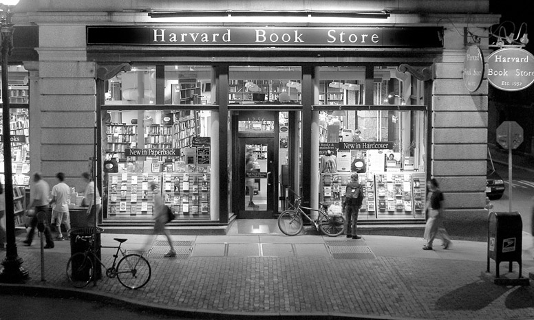 America's Coolest Independent Bookstores