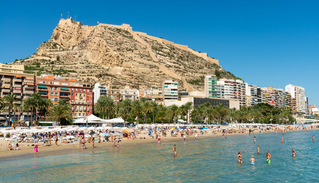 An Insider's Guide to the Best of Alicante, Spain