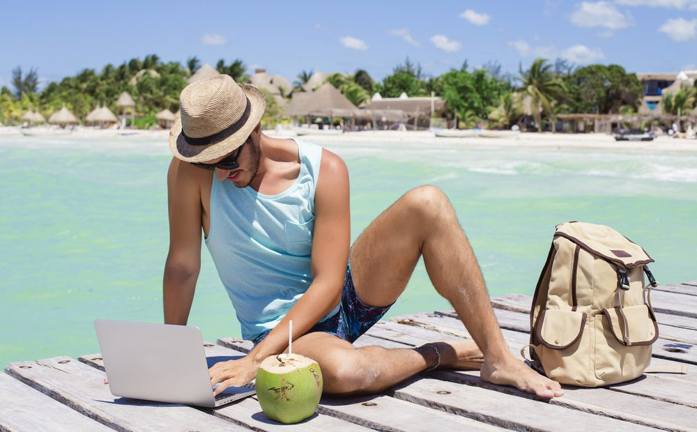 6 Careers That Will Pay You to Travel the World!