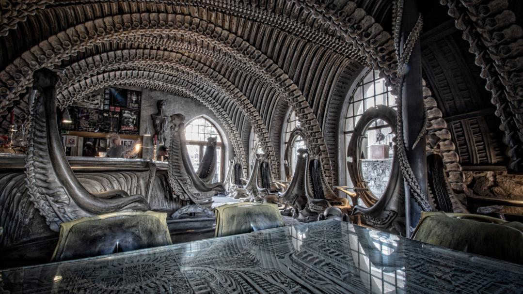 Themed Bars You Have to See to Believe!