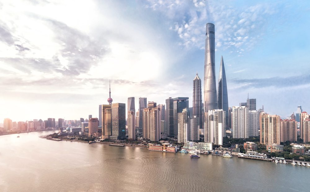 Five Great Things to do in Shanghai