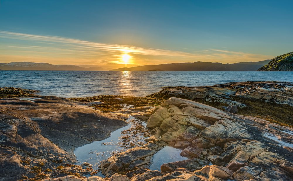 The 5 Best Places to See The Midnight Sun This Summer!