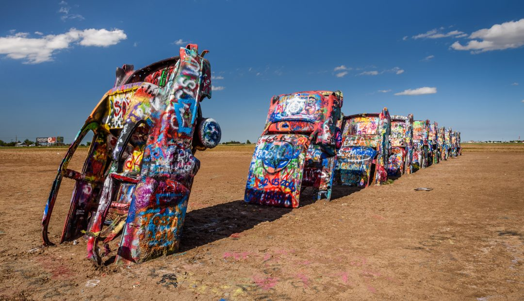 6 of the Most Bizzare Roadside Attractions Across the USA