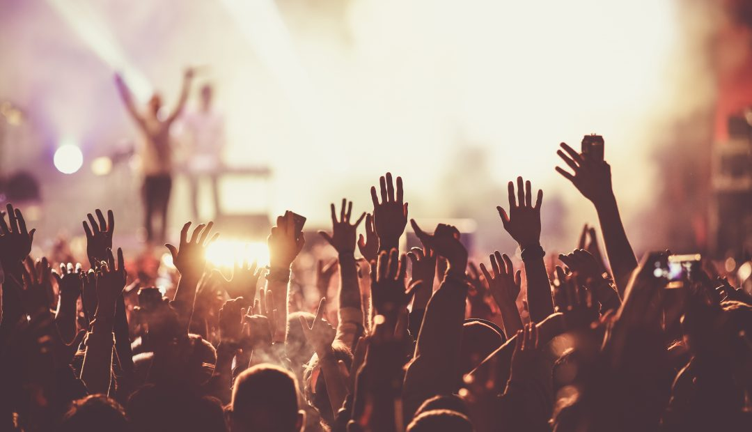 The Top 8 Music Festivals in The World