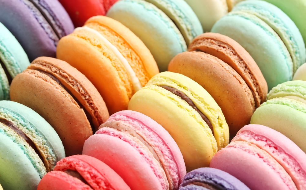 The Best Places for Macarons in the USA