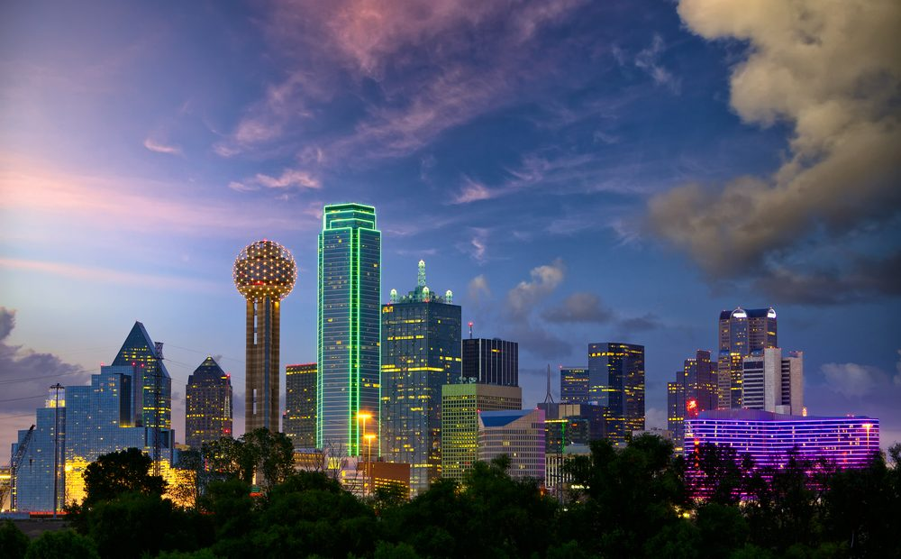 Dallas, Texas to Host EarthX, the Largest Environmental Convention Ever