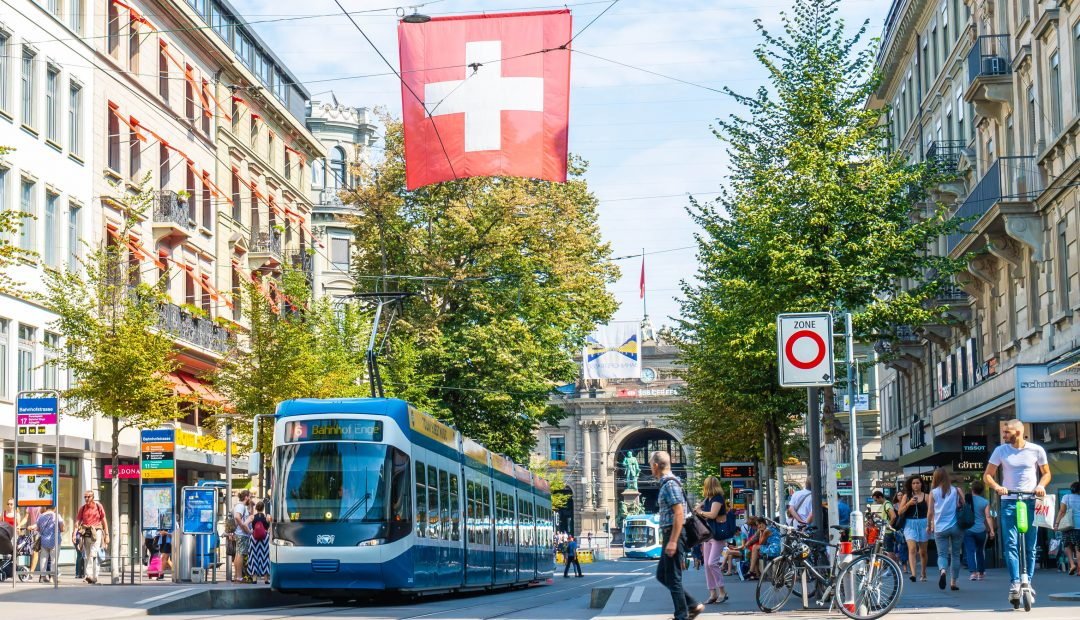 Cities with the Best Public Transportation in the World
