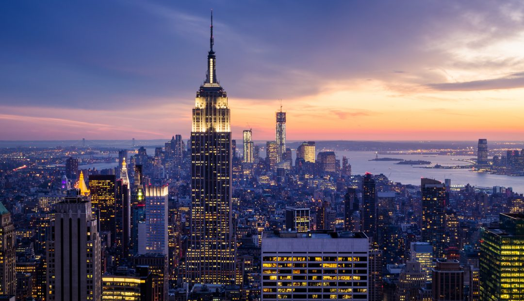 How to Travel the World Without Ever Leaving New York City