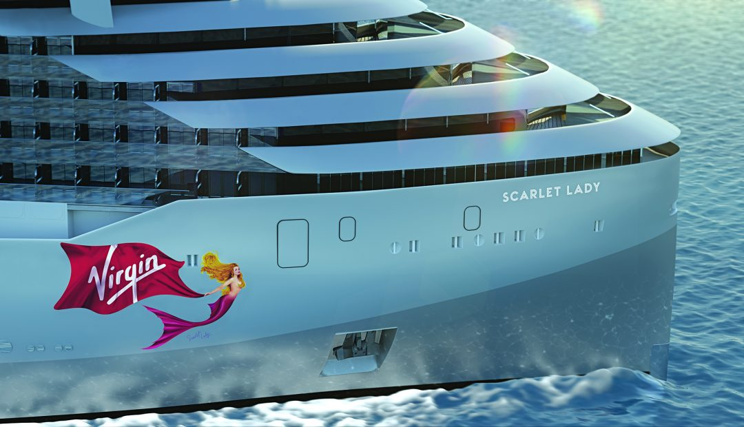 Virgin Voyages to Provide Champagne on Demand!