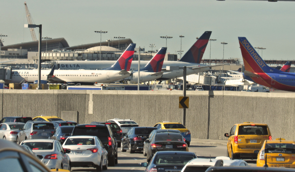 Some of the Most Difficult Airports to Get to in the USA