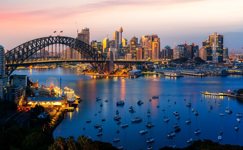 The World's Most Beautiful City Skylines