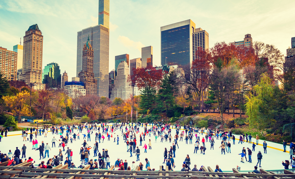 The 10 Most Popular Cities in the USA for Thanksgiving