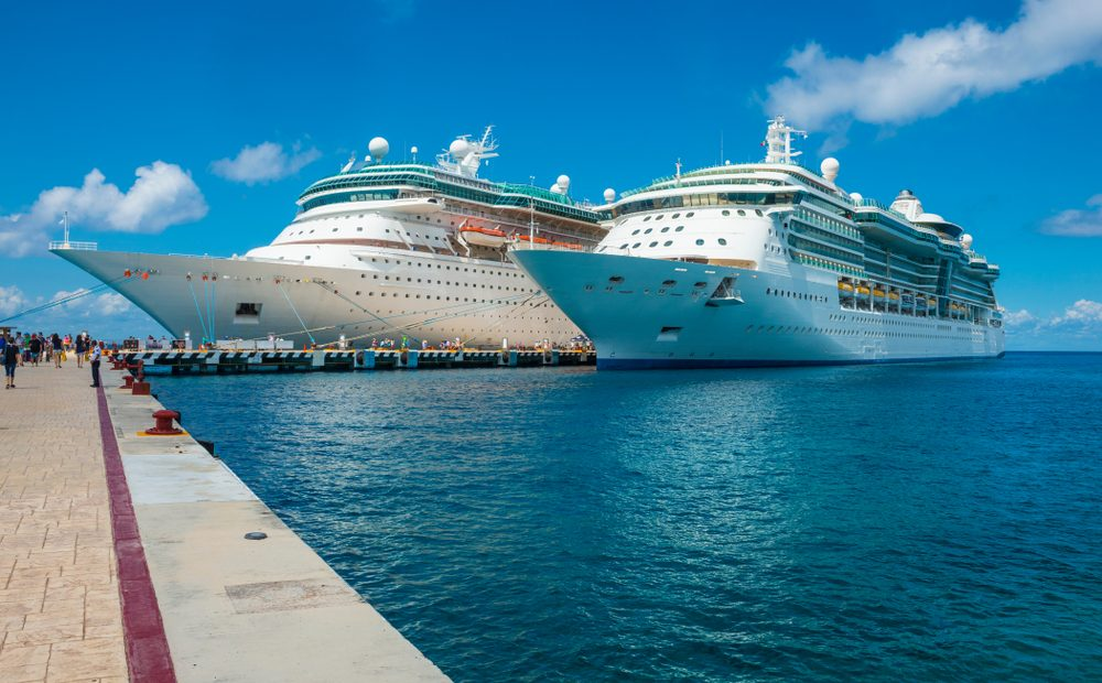 The 10 Busiest Cruise Ports in the World