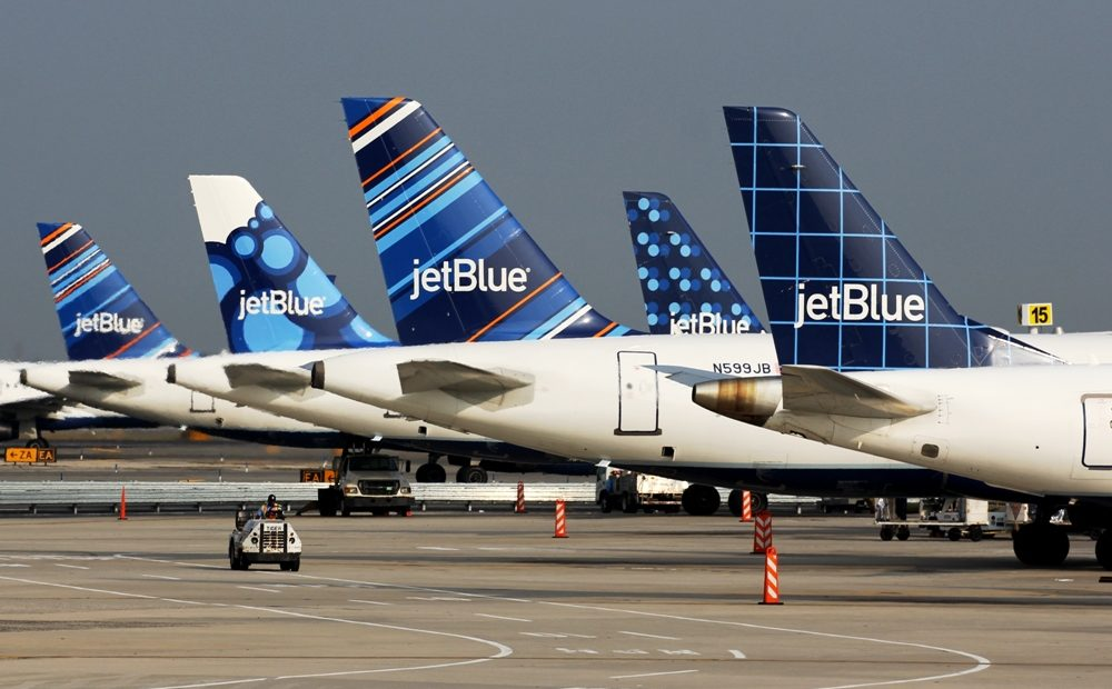 Is JetBlue America's Most Eco-Friendly Airline?
