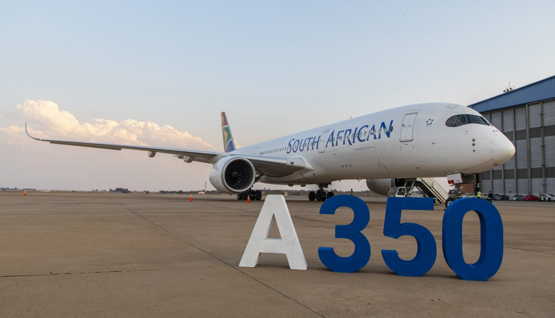 South African Airways is Offering $350 Flights!