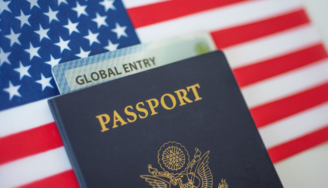 US Government Bans New York Residents From Global Entry Program
