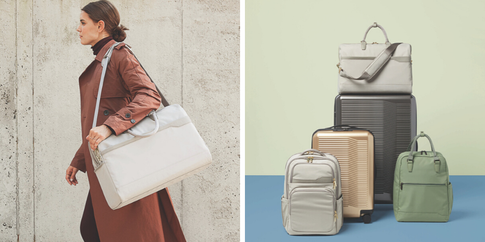 Target Launches Its Own Luggage Brand