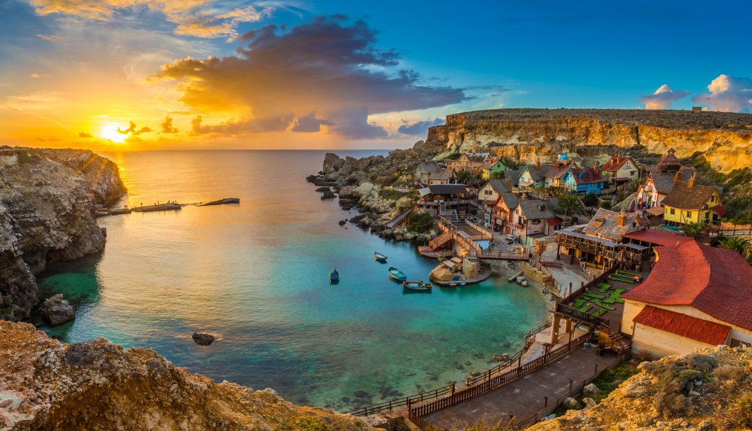 Dream Malta Now, Visit Malta Later