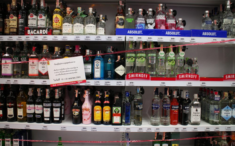 Which Countries are Banning Alcohol During the COVID-19 Lockdown and Why?