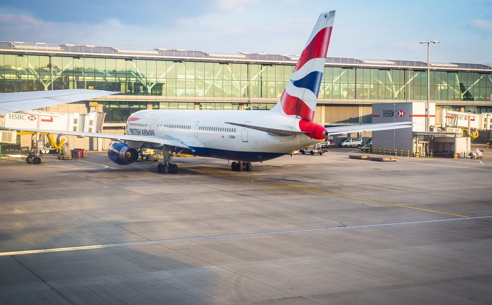 British Airways Implementing Mass Layoffs and Pay Cuts