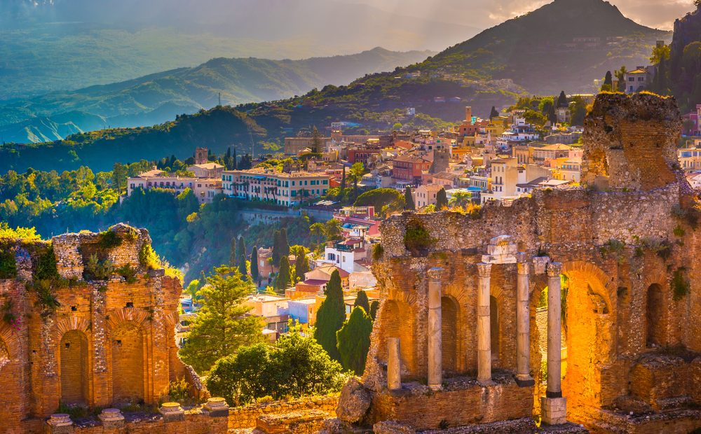 Sicily Will Pay 50% of Your Plane Ticket and 1/3 of Your Hotel Cost if you visit in 2020