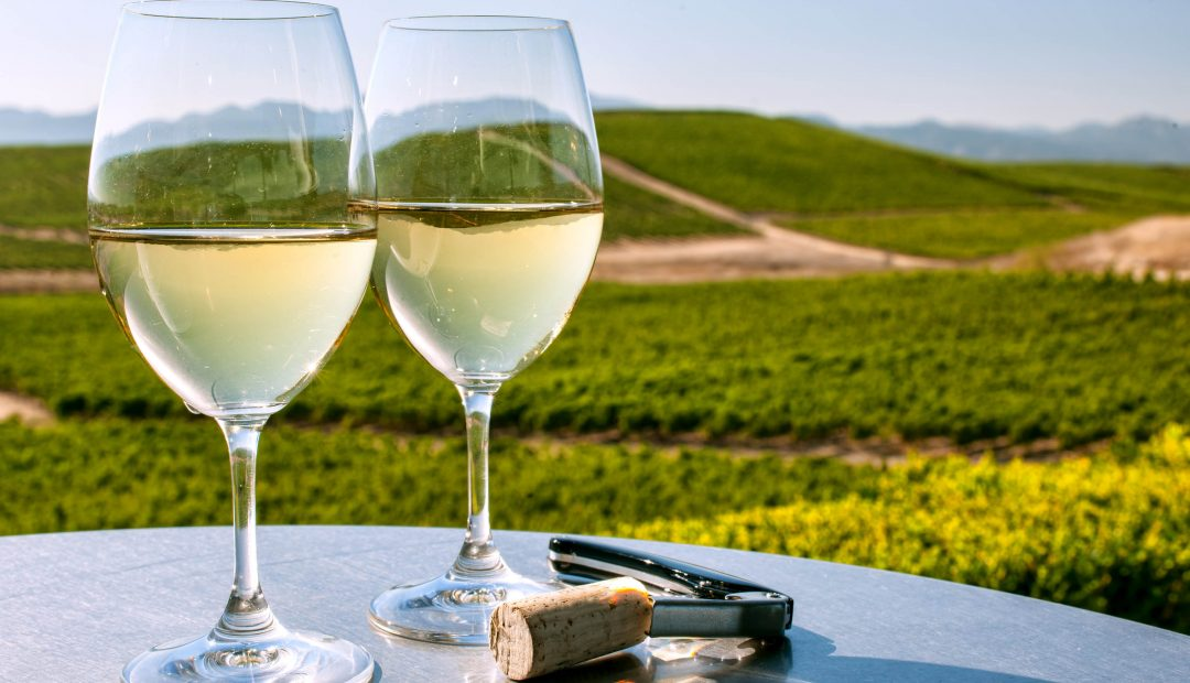 Celebrate a Virtual Toast with Sonoma County