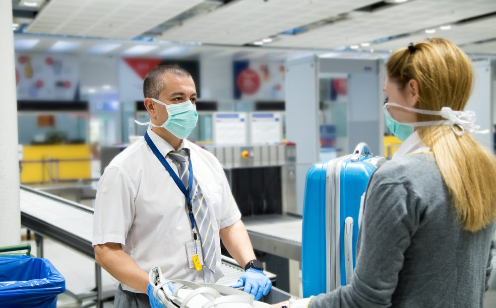 TSA Implements New COVID-19 Screening Methods You Need to Know About