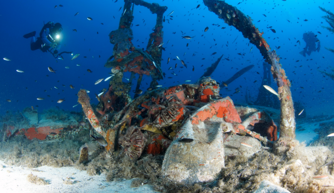 Malta Launches First Interactive Underwater Museum in the Mediterranean