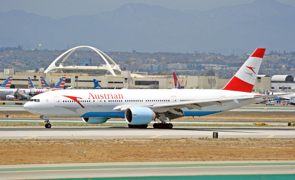 Austrian Airlines Demands COVID-19 Testing Strategy Replace Travel Bans
