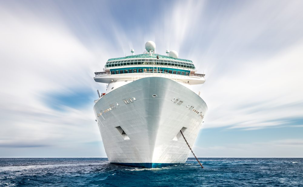 If You Love Cruising, Submit Your Ideas to the CDC