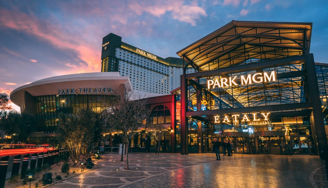 Park MGM Will be First Resort and Casino in Las Vegas to Ban Smoking