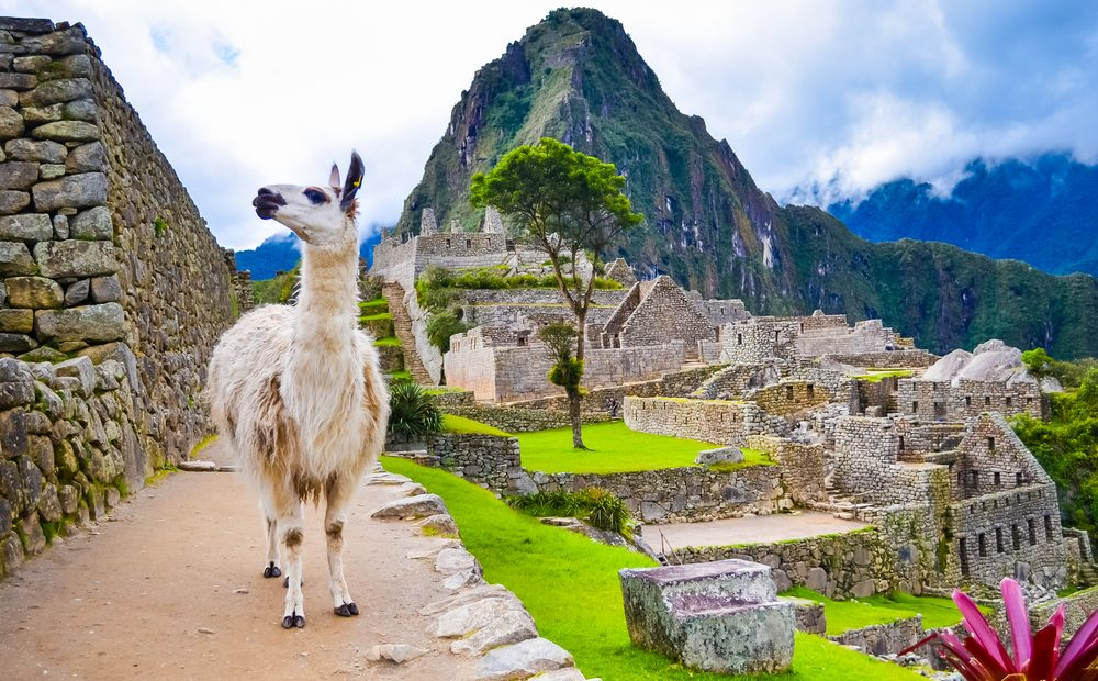 Peru Will Reopen to Travelers in November