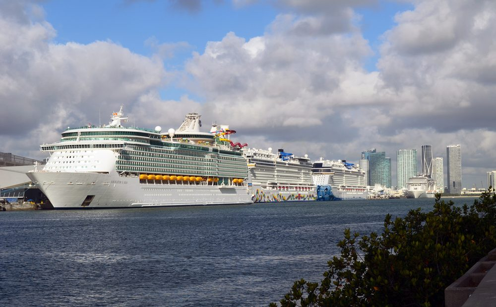 All Cruising From The USA Suspended Until At Least 2021
