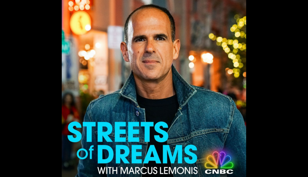 'Streets of Dreams' Explores the Most Influential Streets in the USA