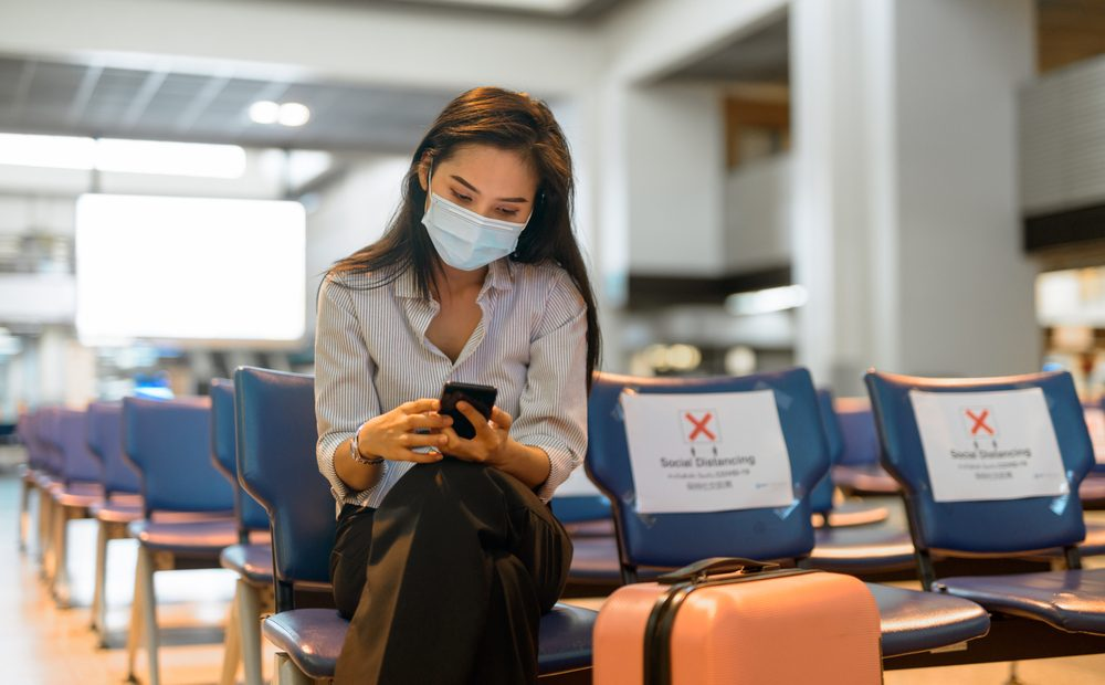 How to Protect Yourself and Others When Traveling During the COVID Pandemic