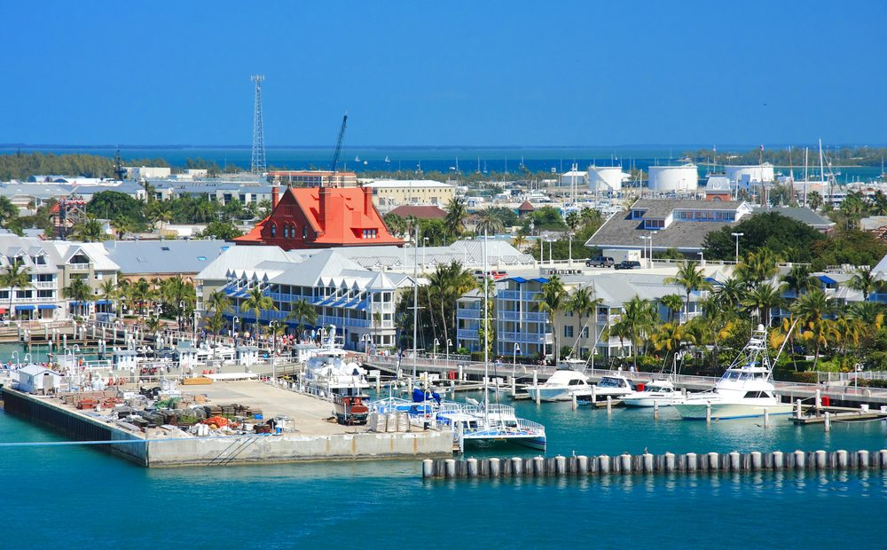 Key West Names Its COVID-Fighting Robot R2Key2