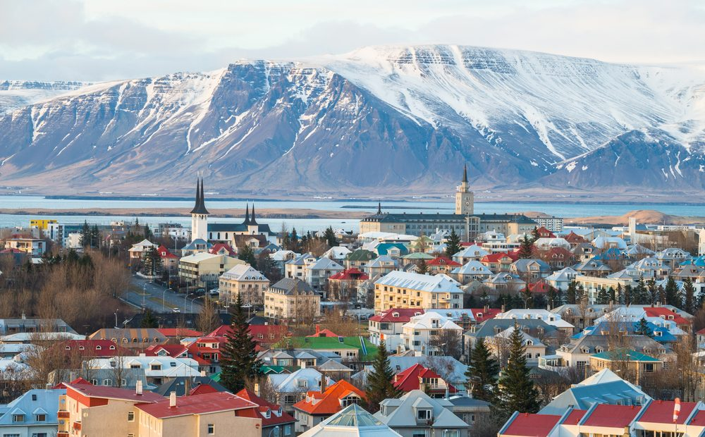 Iceland Begins Opening its Borders to Visitors