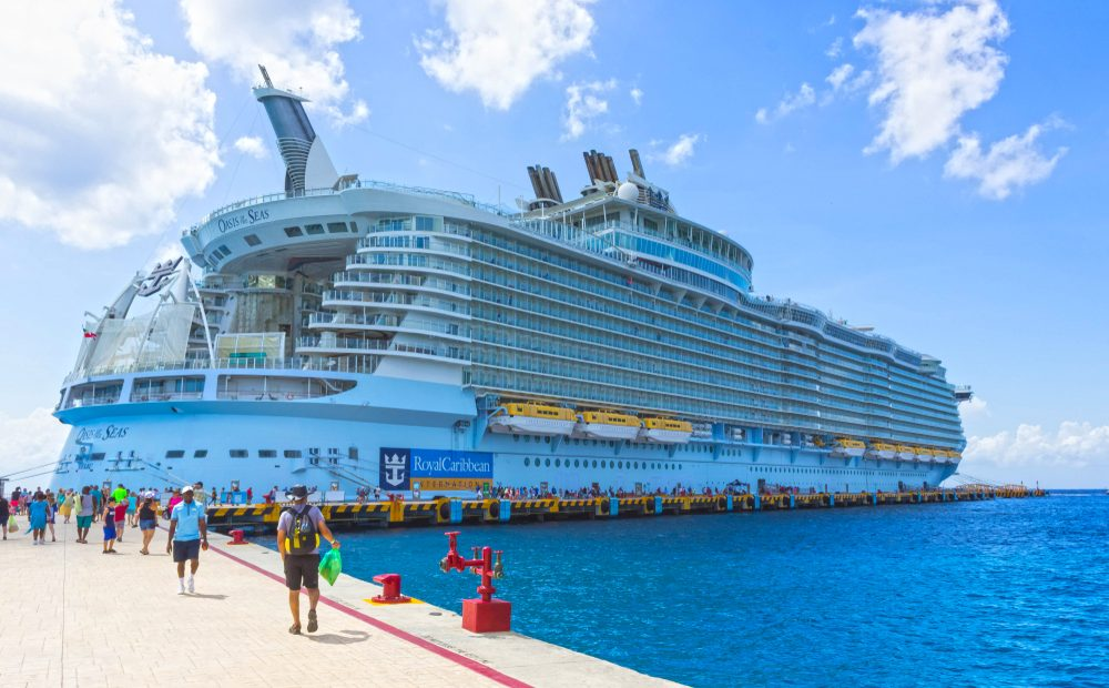 Cruise Ships Will Begin Sailing This June