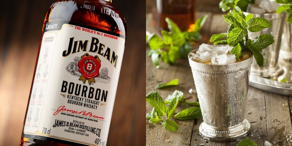 Celebrate the Kentucky Derby with a Classic Mint Julep