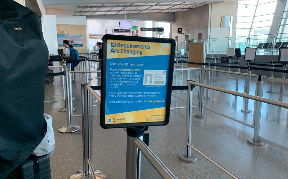 Real ID Deadline Extended Into 2023
