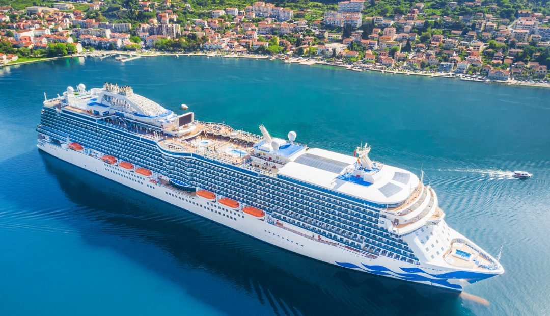 Cruising Could Resume in July. What You Need to Know