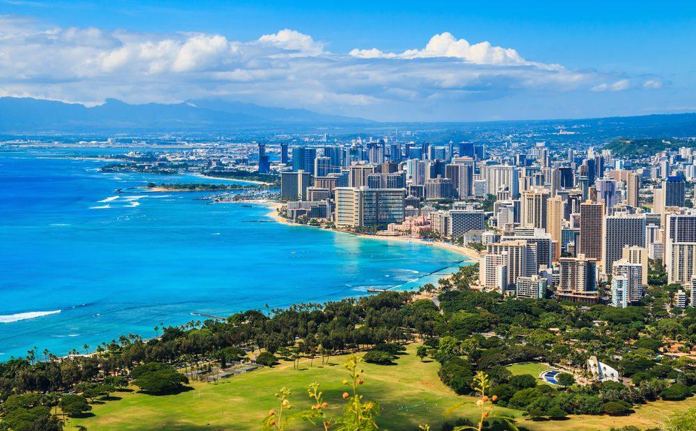Hawaii Launches Vaccination Passport Program