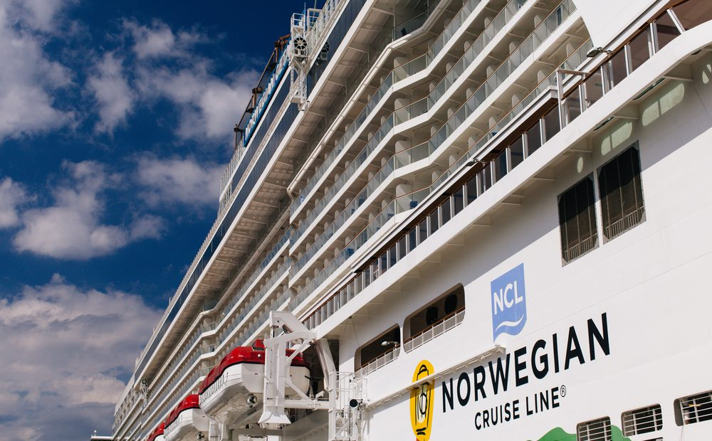Norwegian Cruise Line Threatens to Move out of Florida Over State's Anti-Vaccination Laws